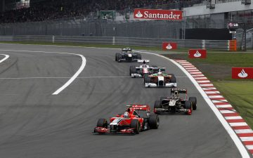 New Formula 1 Season Preview