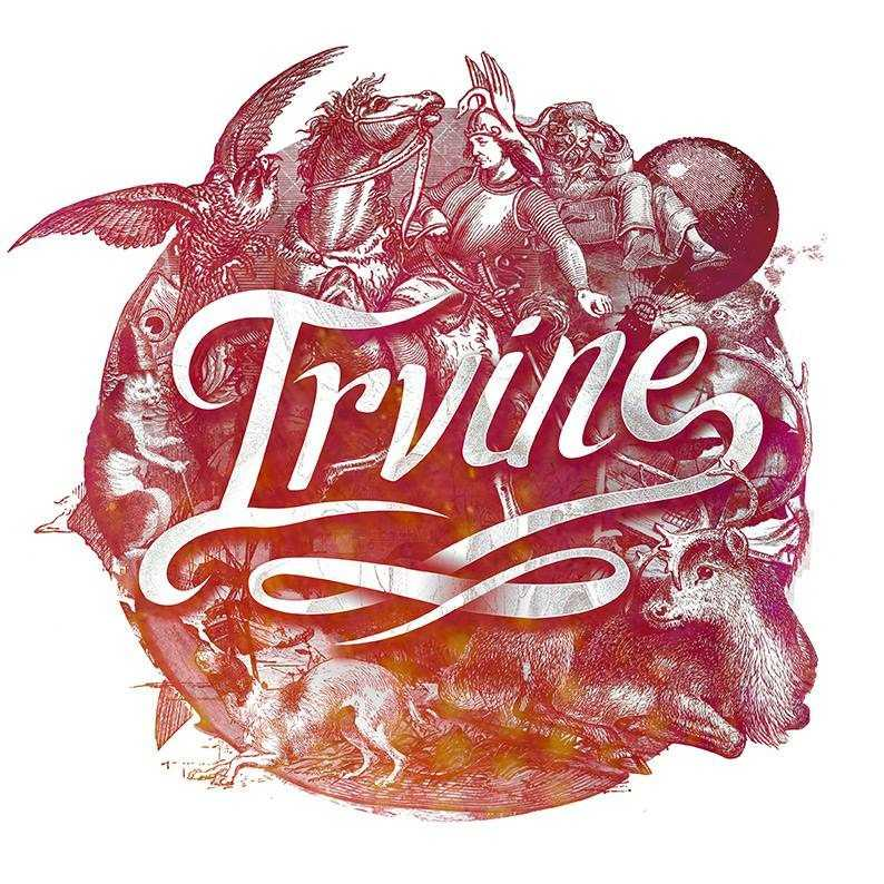 Irvine's debut album out now, The Non-Modern Man   Unfashionablemale