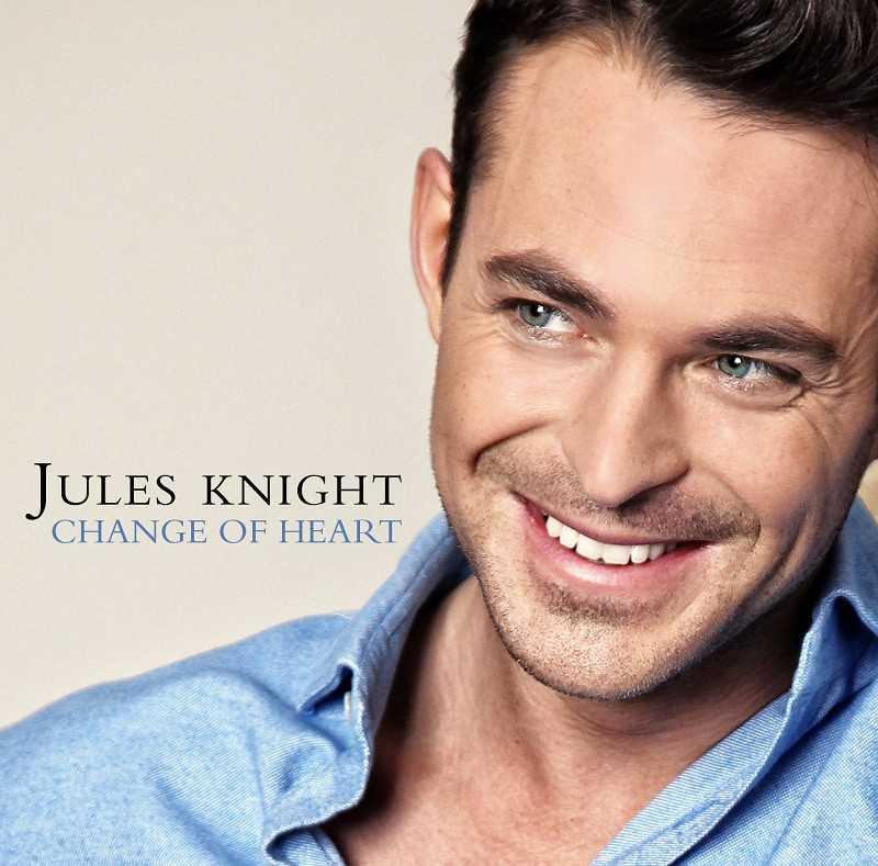 Jules Knight