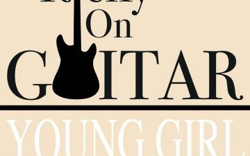 Single out today – 'Young Girl', Ricky on Guitar feat. McLean