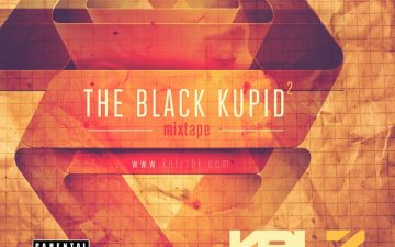 New video from Kelz, The Black Kupid – 'Hold Up'