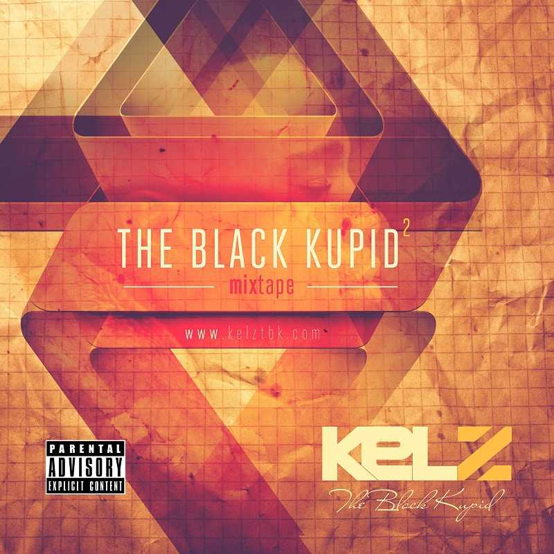 New video from Kelz, The Black Kupid – 'Hold Up', The Non-Modern Man | Unfashionablemale