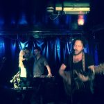 BELLE ROSCOE – Troubadour, LONDON– 20th May 2015