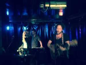 BELLE ROSCOE – Troubadour, LONDON– 20th May 2015, The Non-Modern Man | Unfashionablemale