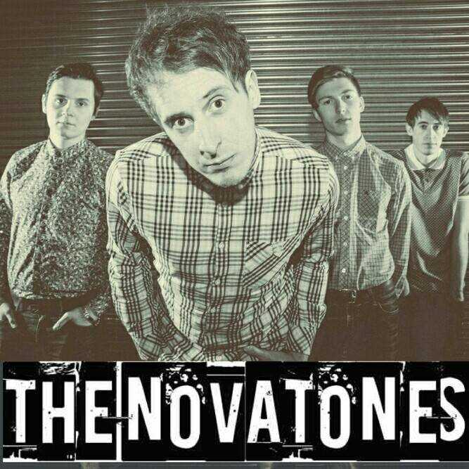 Listen: New single 'Daddy Didn't Know' – The Novatones, The Non-Modern Man | Unfashionablemale