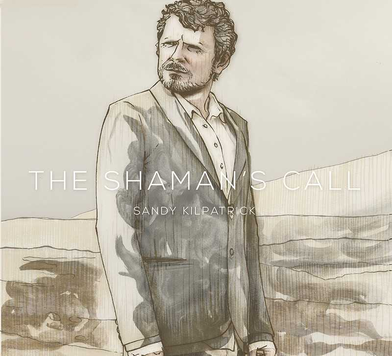 COVER-The-Shaman'sCall