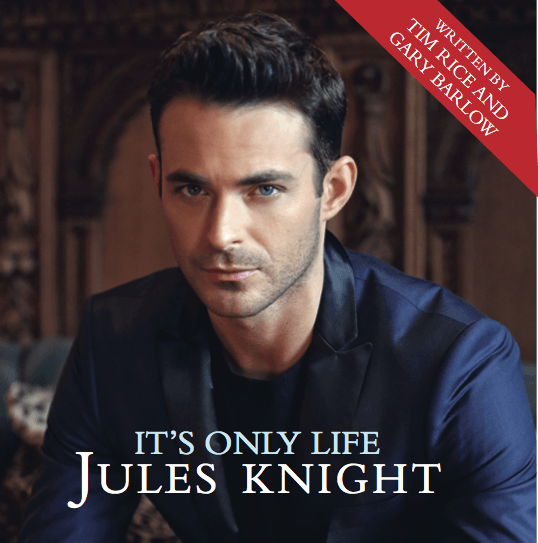 Jules Knight follows up album release with Gary Barlow/Tim Rice penned single, The Non-Modern Man | Unfashionablemale