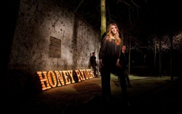 'The song was inspired by the story of Robert Johnson' – Honey Ryder talk Born In A Bottle