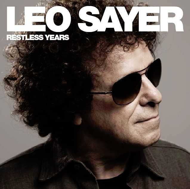 Leo Sayer new album out now, 'Restless Years', The Non-Modern Man | Unfashionablemale