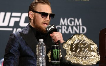 The McGregor Phenomenon; What Made Him Explode?