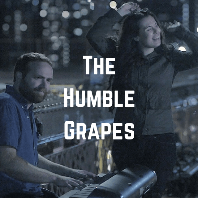 Video/single out now: The Humble Grapes – 'Brooklyn Bridge', The Non-Modern Man   Unfashionablemale