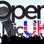 MUSIC COMPETITION AUDITION DATES RELEASED – auditions for Open Mic UK 2016