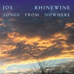 Joe Rhinewine tears up the rulebook with new EP 'Songs from NowHere'