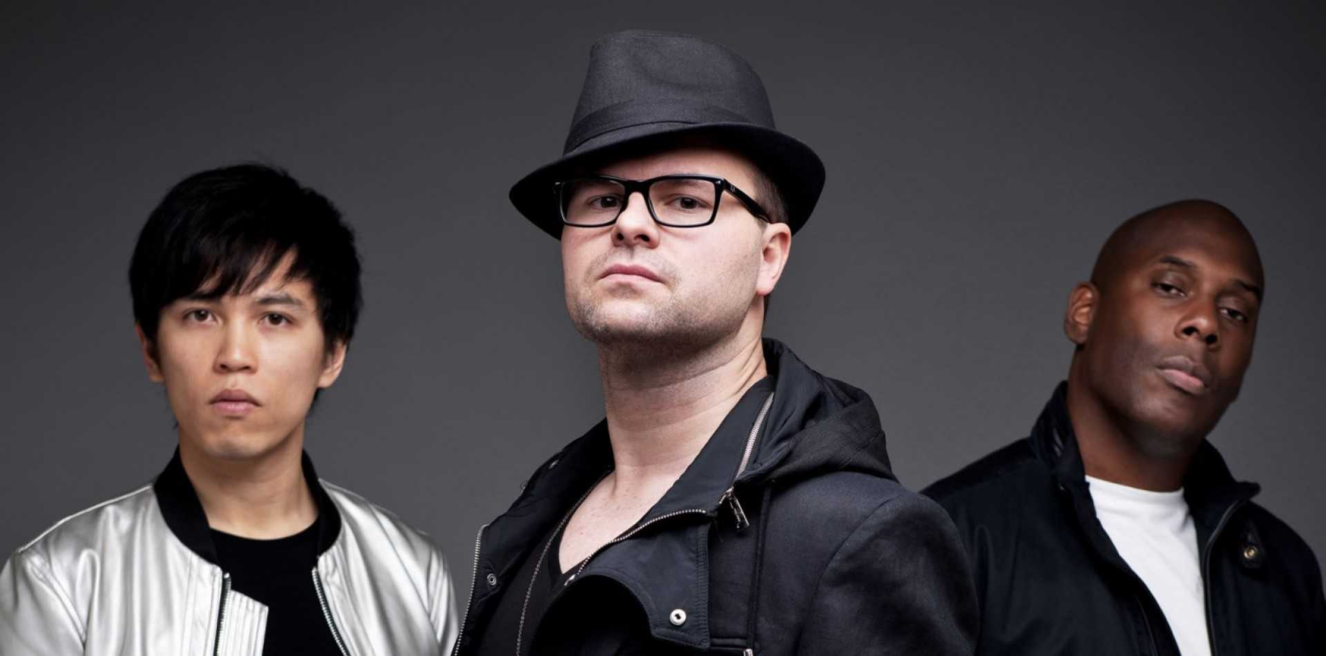 Entertaining pop-rock-funk download from Magazine Gap – 'Body Language', The Non-Modern Man | Unfashionablemale