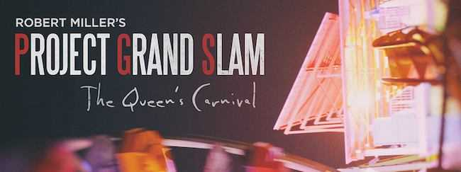 Project Grand Slam – 'The Queens Carnival' album and video out now, The Non-Modern Man | Unfashionablemale