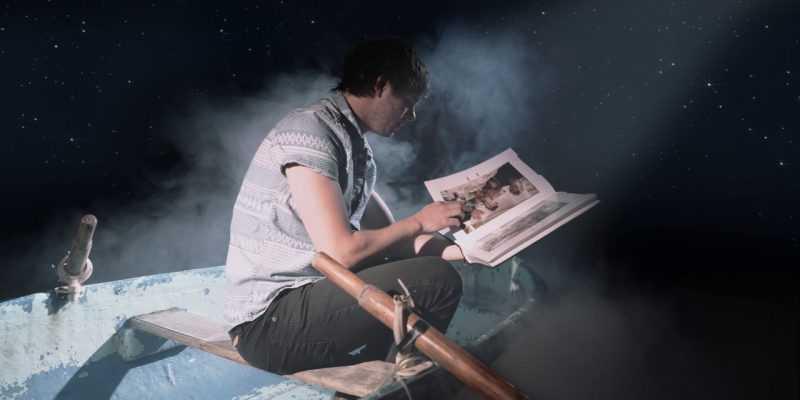Pop single: 'Something More' – Luke Potter, The Non-Modern Man | Unfashionablemale