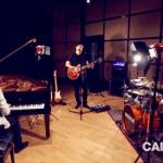 New EP – 'Calling Card', Magazine Gap