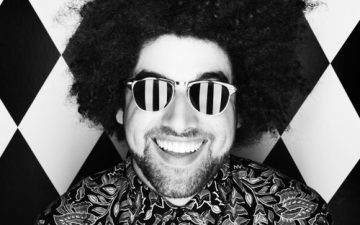 Rilan & The Bombardiers – Walking On Fire