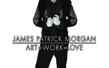#SingleReview: James Patrick Morgan – 'Expected'