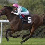 Monarchs Glen out to continue Frankel's legacy