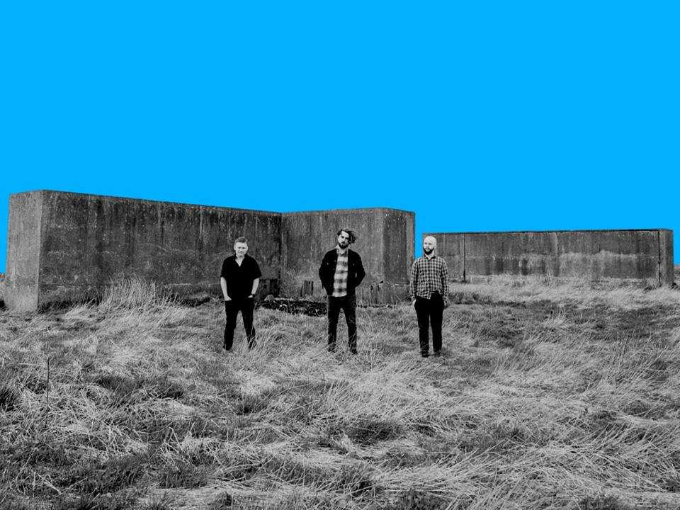 #NewSingle: 'Do Something Beautiful' by Colour Colour, EP coming June 10th, The Non-Modern Man | Unfashionablemale