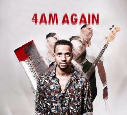 EP Review: J & The Rest – 4 A.M. Again