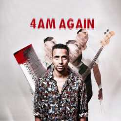 EP Review: J & The Rest – 4 A.M. Again, The Non-Modern Man | Unfashionablemale