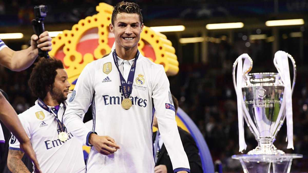 Can Real Madrid Win the Champions League Three Times in a Row?, The Non-Modern Man   Unfashionablemale