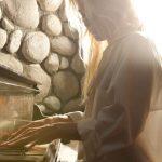 'Lightning' strikes for excellent US songwriter Amilia K Spicer