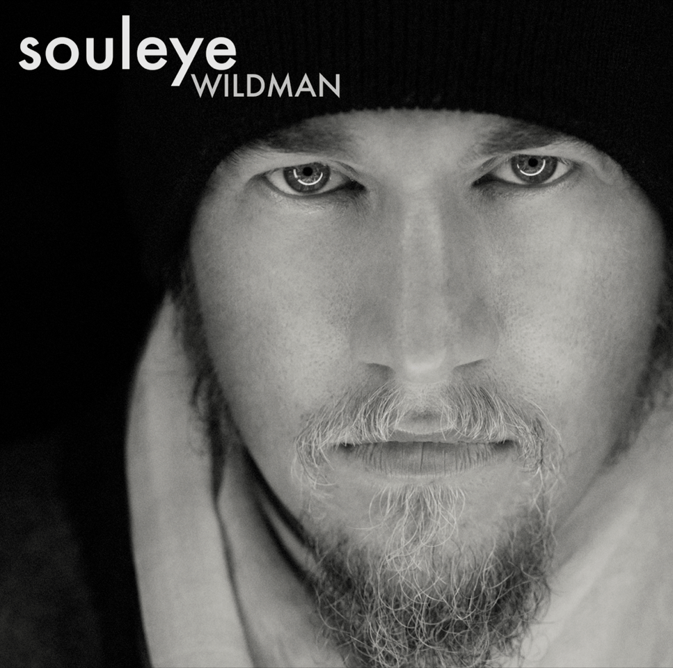 #NewMusic – Souleye, 'Wildman' single out now alongside album, The Non-Modern Man | Unfashionablemale