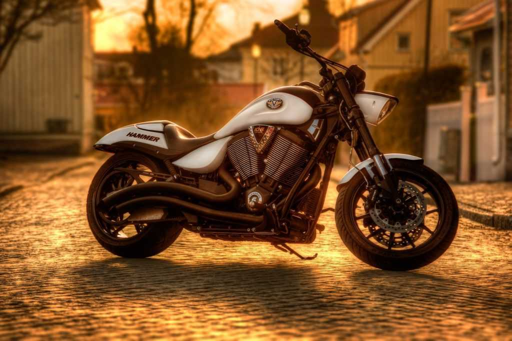 The Most Complete Motorcycle Hacks to Help You Out Today, The Non-Modern Man   Unfashionablemale