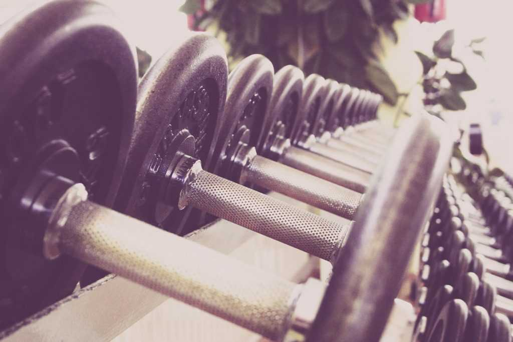 Guide To Bumper Plates, The Non-Modern Man   Unfashionablemale