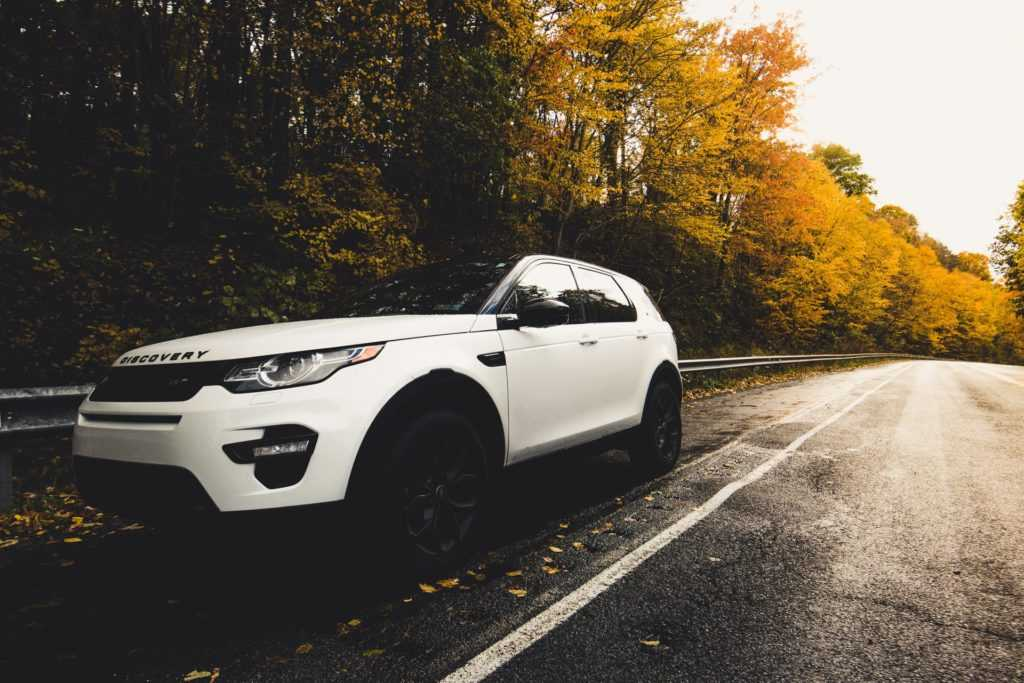 Here are some Surprising Features of the Range Rover Evoque, The Non-Modern Man | Unfashionablemale