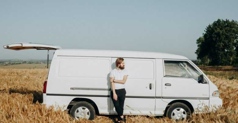 What To Consider When Buying A Used Van, The Non-Modern Man | Unfashionablemale