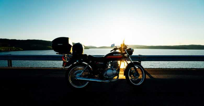6 Steps To Buying A Secondhand Motorbike, The Non-Modern Man | Unfashionablemale