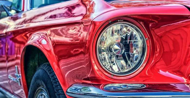 Your Used Car Can Look as Good as New, The Non-Modern Man | Unfashionablemale