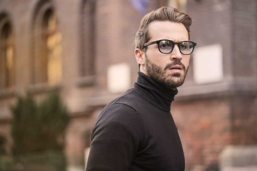 Making Yourself as Presentable as Possible, The Non-Modern Man | Unfashionablemale