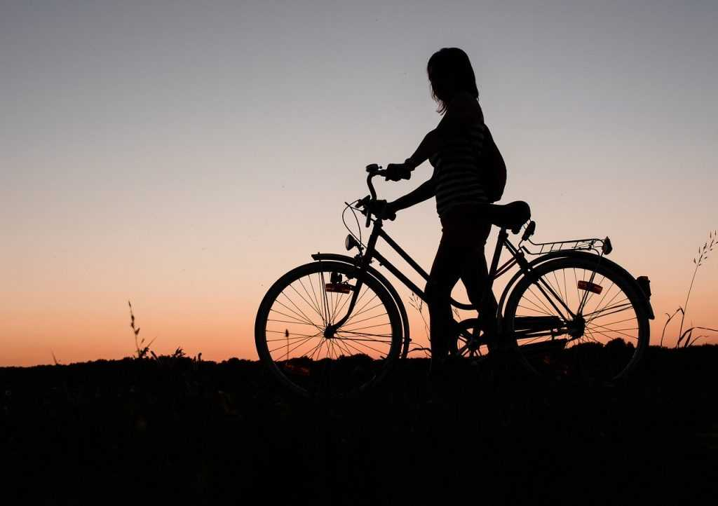 How To Prepare For Your Next Mammoth Cycle Adventure, The Non-Modern Man | Unfashionablemale