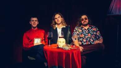 PETER BIBBY'S DOG ACT ANNOUNCES NEW ALBUM MARGE, The Non-Modern Man | Unfashionablemale